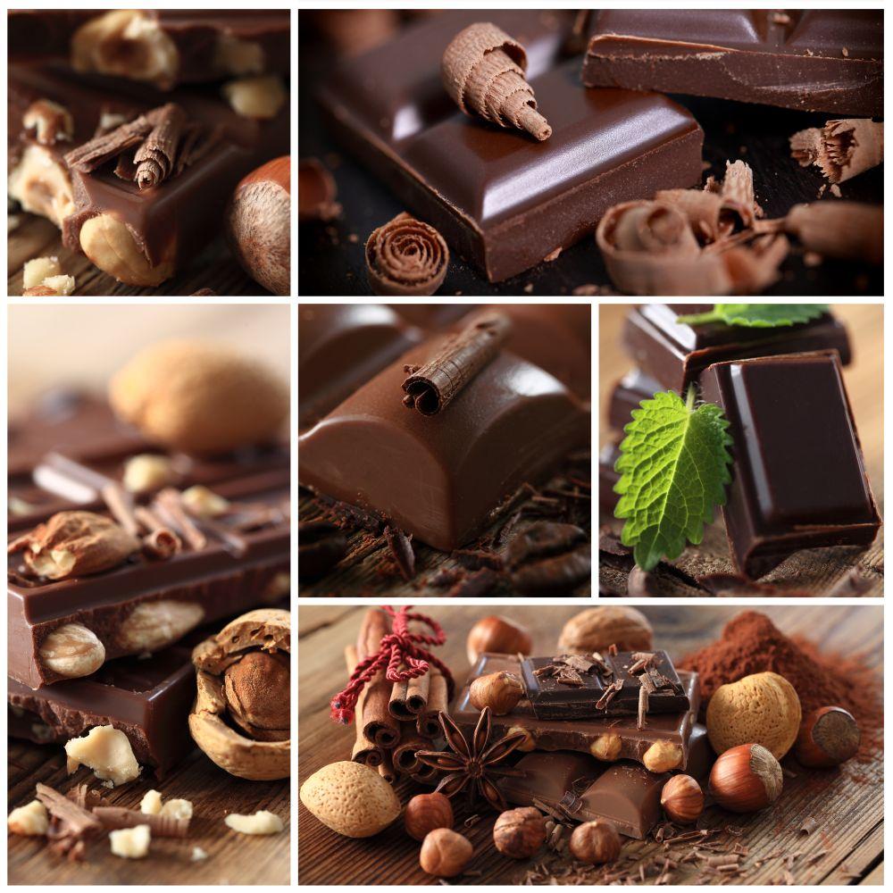 Keine Schokolade