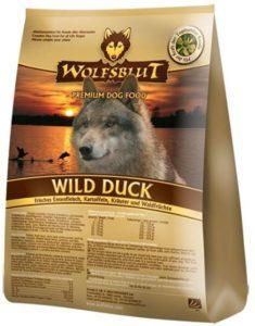 Trockenfutter für Husky