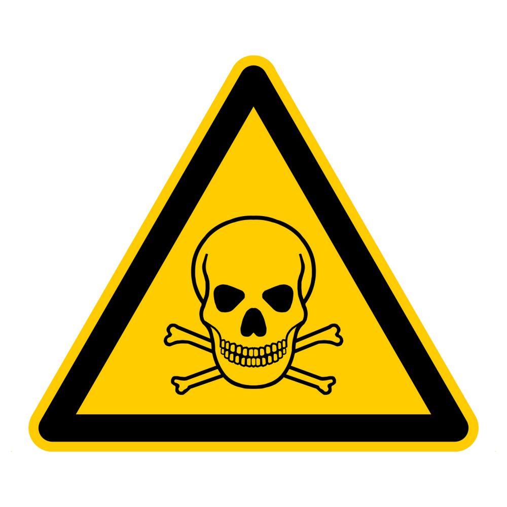 Giftige Stoffe, Medikamente, Reinigungsmittel und Pflanzen aussortieren!