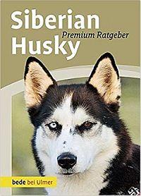 Buch über Hunderasse Siberian Husky