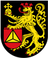 Husky Züchter Raum Frankenthal (Pfalz)